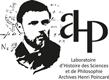 Logo LHSP-AHP